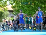 2012 Banyoles ITU Triathlon World Cup