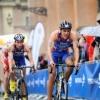 2014 ITU World Triathlon Stockholm