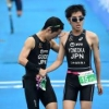 2015 ITU World Triathlon Yokohama