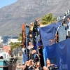 2016 ITU World Triathlon Cape Town