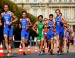 2012 Nancy ITU Duathlon World Championships