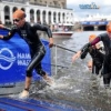 2016 Hamburg ITU Triathlon Mixed Relay World Championships