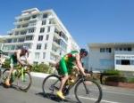 2017 Cape Town ITU Triathlon World Cup