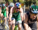 2017 Cape Town ITU Triathlon World Cup