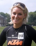 Irina Kirchler