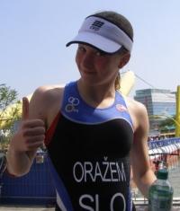 Monika Orazem