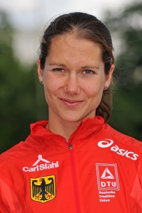 Ricarda Lisk