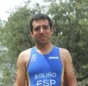 Santiago Solino Nebot