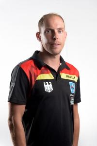 Steffen Justus