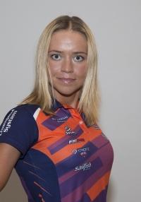 Yuliya Yelistratova