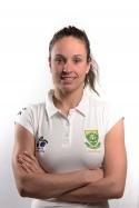 Vicky Van Der Merwe