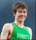 Constantine Doherty