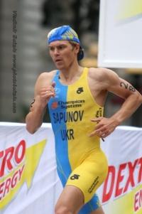 Danylo Sapunov
