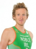 Gavin Noble