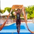 Japan's Ueda chalks up third win in Huatulco
