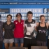 Top athletes talk to the press ahead of WTS Gold Coast