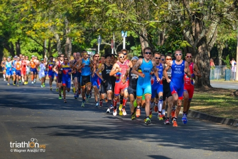 ITU announces 2015 Duathlon World Championship dates