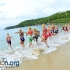 World Cup action heats up in Huatulco