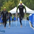 Paratriathletes vie for World Championship titles in Rotterdam