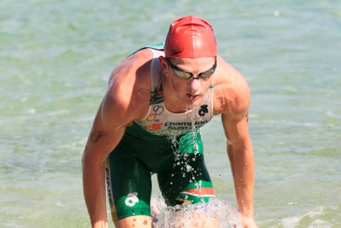 Henri Schoeman enjoys breakout season