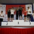 Adachi and Hosoda defend titles at Asian Championships