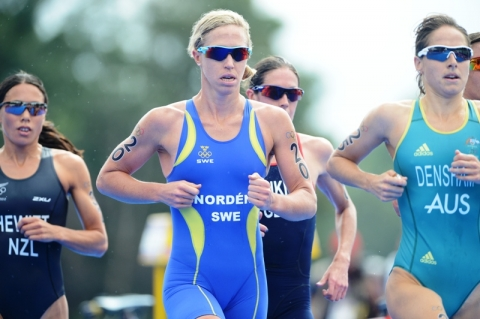 Auckland Grand Final Elite Women Preview: Densham and Norden set for duel
