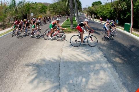 Essential Triathlon Training Tips: Bike Safety