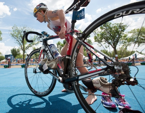 Essential Triathlon Training Tips: Derailers