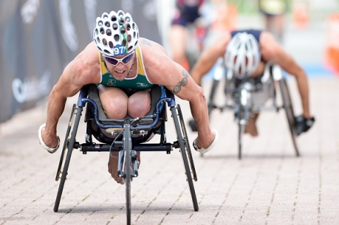 Medal events for 2016 Paralympics announced