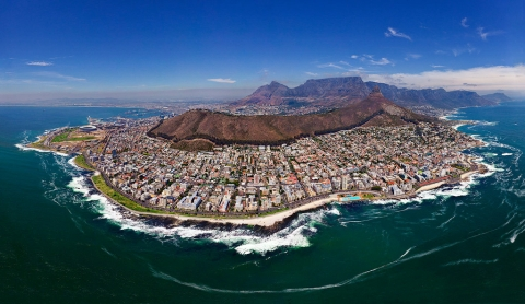 Entries now open for ITU World Triathlon Cape Town