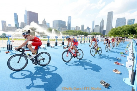 The #WTSChicago social story