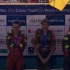 Katrin Müller dominates for first Cross Triathlon title