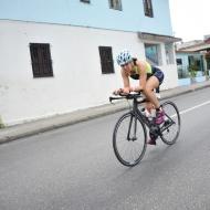 Triathlon growth continues in Cuba