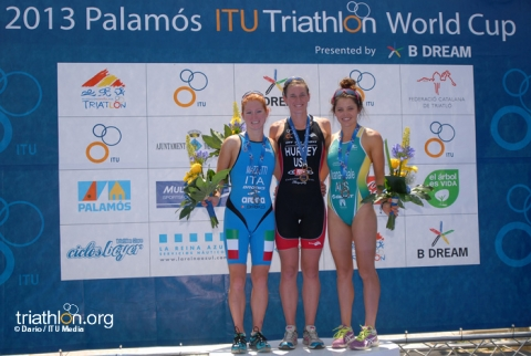 Hursey claims first World Cup title in Palamos