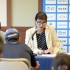 ITU President Marisol Casado expresses vision