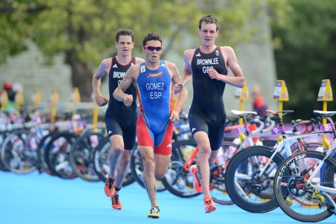 2013 World Triathlon Series scales new heights in Kitzbühel