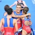 Spain scores Under23/Junior Mixed Relay World Championship win