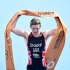 Great Britain's Matt Sharp's breakthrough victory at Tongyeong World Cup