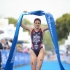 World Triathlon Yokohama Elite Women's Race Review