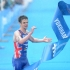 World Triathlon Yokohama Elite Men's Race Review