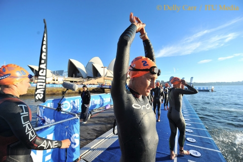 2012 Photo of the Year - Week One: Sydney