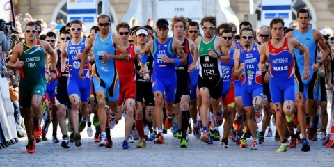 Duathlon World Championships titles up for grabs in Colombia