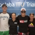 Mooloolaba Pre-Race Press Conference Highlights