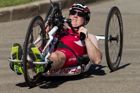 Inaugural PATCO Paratriathlon Champions crowned in Edmonton