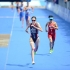 Essential Triathlon Training Tips: The finish