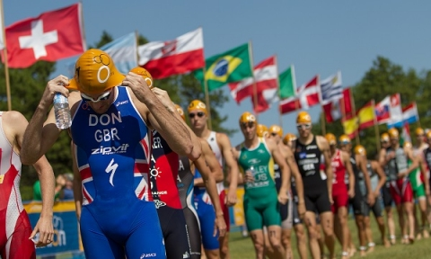 Dates announced for the 2014 ITU Edmonton Grand Final