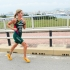 Schoeman & Sanders defend African titles