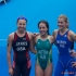 Australia's Brittany Dutton is Nanjing 2014 Youth Olympic Champion