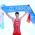 Brownlees score big in Glasgow