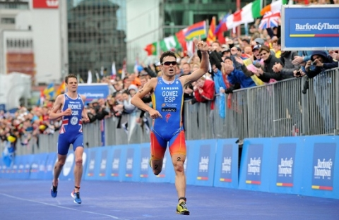 ITU announce record prize money for 2013 season